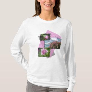 CF-4 eine Heilung #1 T-Shirt