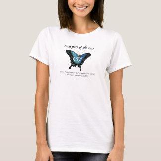 CFS-Bewusstseins-T - Shirt