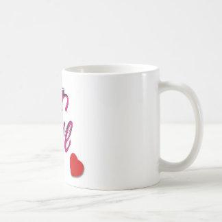 Chag Sameach - חגשמח Kaffeetasse