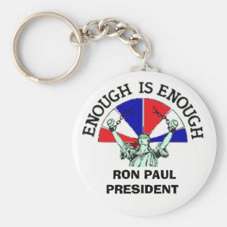 CHAINx, RON PAUL-PRÄSIDENT Schlüsselband