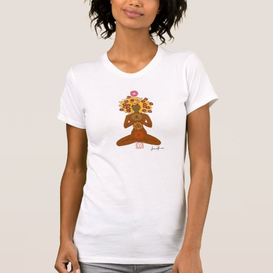 Chakra Khan T-Stück T-Shirt