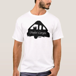 ChaletCorgis T-Shirt
