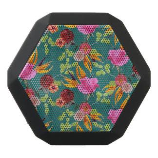 Chaman-Garten (Grün) Schwarze Bluetooth Lautsprecher