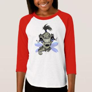 Chandail f de monstre de la Reine Horsha de T-shirt