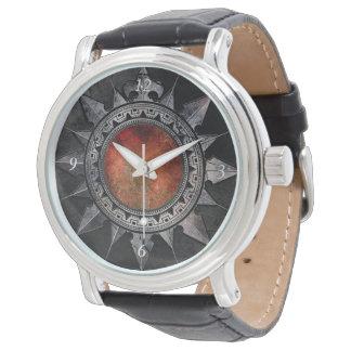 Chaos-Stern-Uhr Uhr