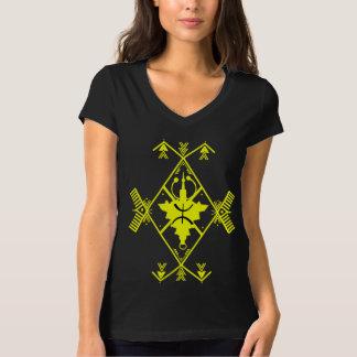 Chaoui T-Shirt Frauen