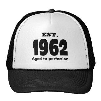 Chapeau d'anniversaire casquettes