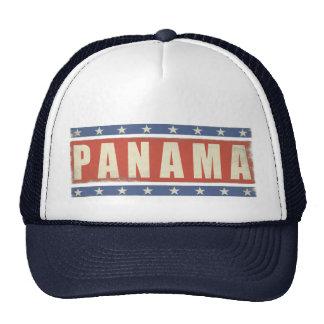 Chapeau de camionneur avec la copie fraîche de casquettes de camionneur