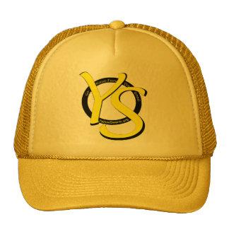 Chapeau de camionneur de YS Casquettes De Camionneur