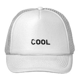 Chapeau frais casquette