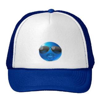 Chapeau frais casquette de camionneur
