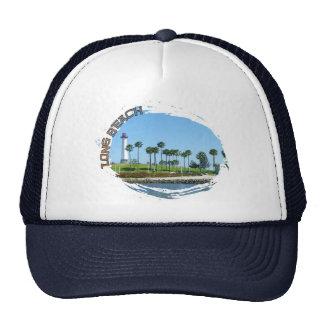 Chapeau frais de Long Beach ! Casquette