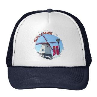 Chapeau frais de Solvang ! Casquettes