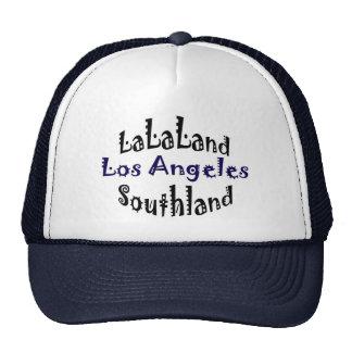 Chapeau frais de visibilité directe Angeles-LaLaLa Casquette