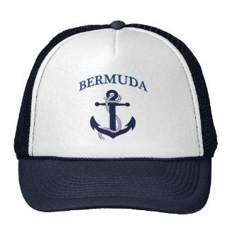 Chapeau frais des Bermudes ! Casquette De Camionneur