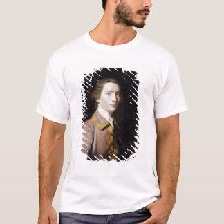Charles Carroll von Carrollton, c.1763 (Öl auf T-Shirt