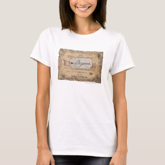 Charme | Bezoars de Harry Potter T-shirt