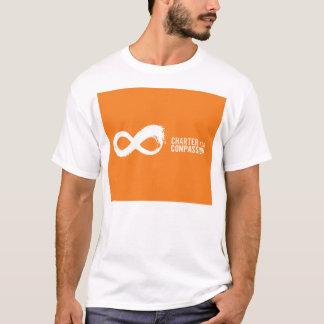 Charter für Mitleid-T - Shirt