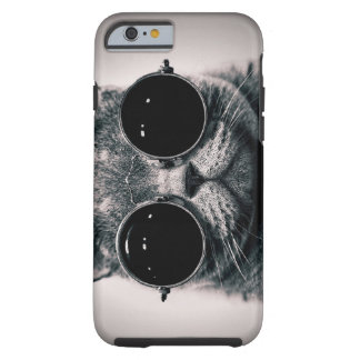 chat coque tough iPhone 6