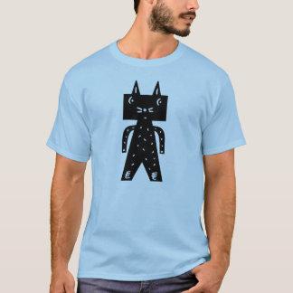 Chat de monstre de chat de monstre t-shirt