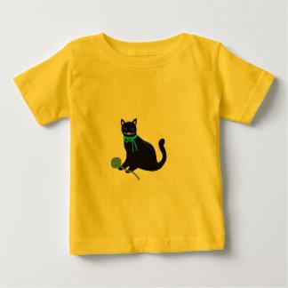 Chat espiègle tee shirts