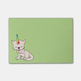 Chat magique = Kittycorn de licorne
