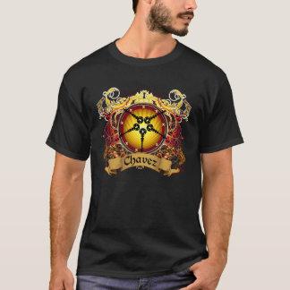 Chavez Familienwappen T-Shirt