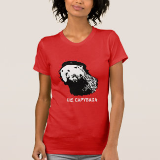 Che Capybara-T - Shirt
