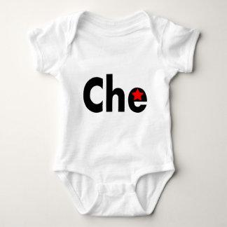 Che Revolutions-Entwürfe! Baby Strampler