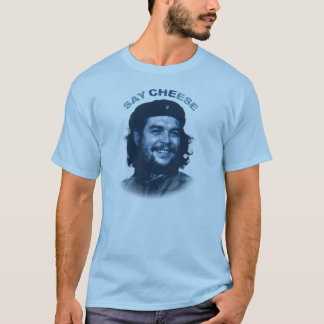 CHE sagen Käse T-Shirt