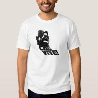 Che Vive! Shirts