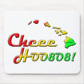 CHEE HOO MAUSPAD