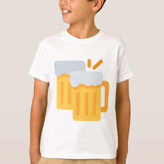 Cheers Emoji T-Shirt