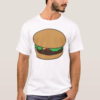 Cheeseburger-Shirt T-Shirt