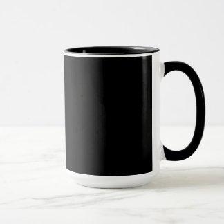 Chef-Dame Mug Tasse