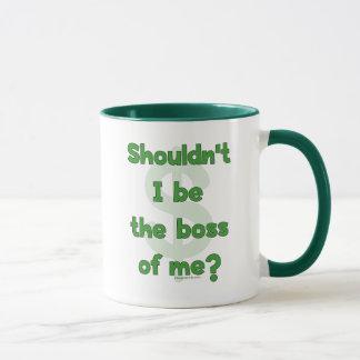 Chef von mir tasse