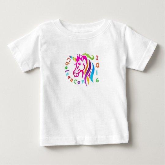 CHELSEA-BETRUG BABYSHIRT BABY T-SHIRT