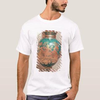 Chelsea-Vase und -deckel mit Vergoldung T-Shirt
