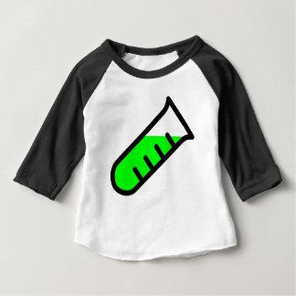 Chemie-Flasche Baby T-shirt