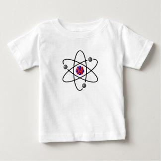 Chemie, Kern. big-bang. Baby T-shirt