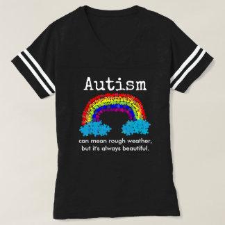 Chemise d'autisme t-shirt