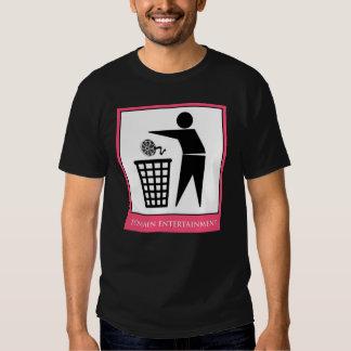 """Chemise de """"Boris"""" de divertissement de Tomain Tshirt"""