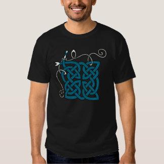 Chemise de chrysotile (détail) t-shirt