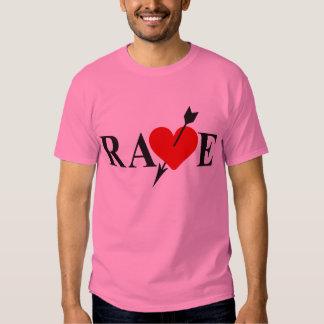 Chemise de l'ÉLOGE de Vincent T-shirt