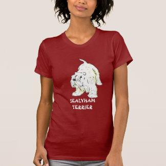 Chemise de Sealyham Terrier T-shirt