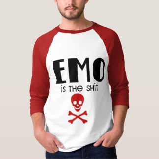 Chemise d'Emo Tee-shirts