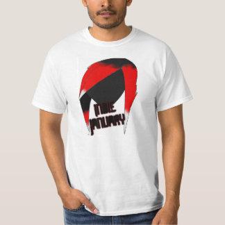 Chemise indépendante de logo de janvier ! t-shirt