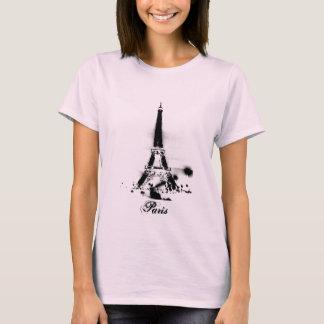 Chemises d'art de Paris T-shirt