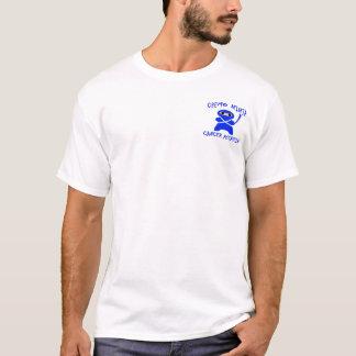 Chemo Ninja ist er ein Fan T-Shirt