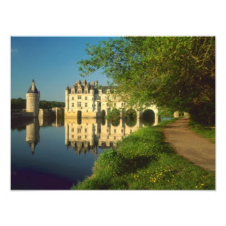 Chenonceau Chateau, Loire Valley, Photos